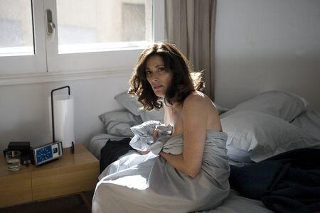 Под Платьем Марии Вальверде – Три Метра Над Уровнем Неба (2010)