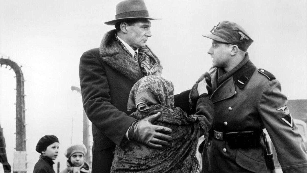 Schindlers List La lista di Schindler Schindlers List è un film del 1993 diretto da Steven Spielberg interpretato da Liam Neeson Ben Kingsley e Ralph Fiennes