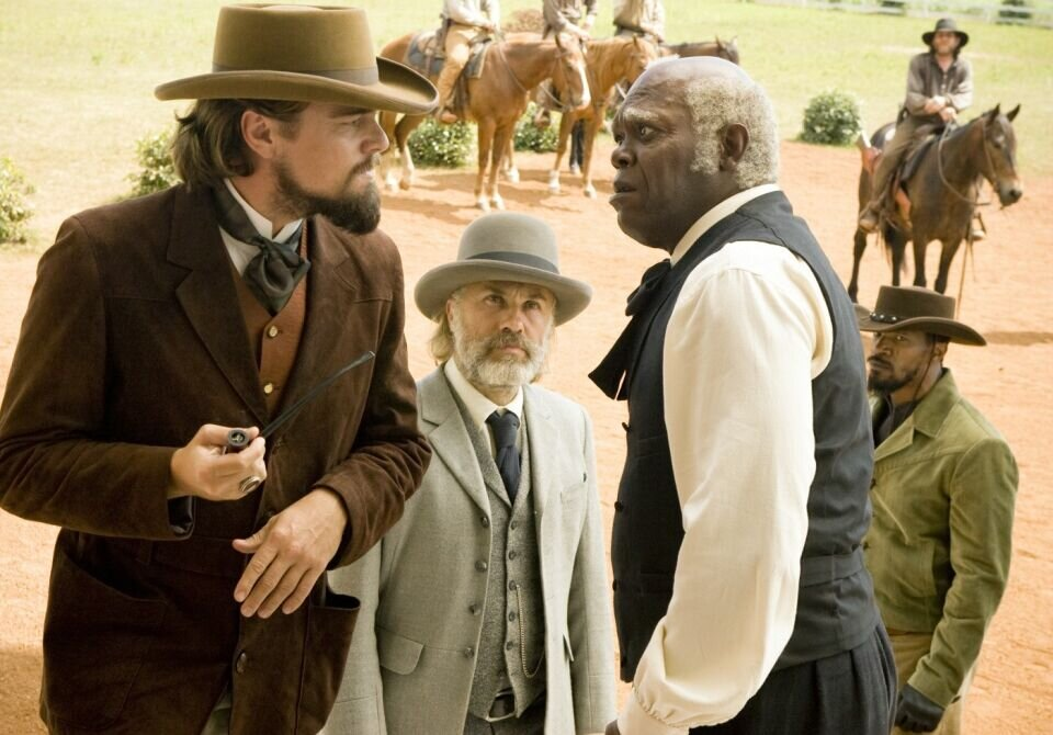 an analysis of the themes of race class and ability in the american film django unchained by quentin