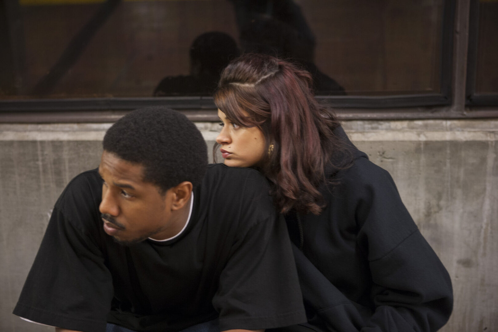 """fruitvale sation """"fruitvale station,"""" based on the true story of a bay area black man shot by a white police officer on a subway platform, examines the subject with a."""
