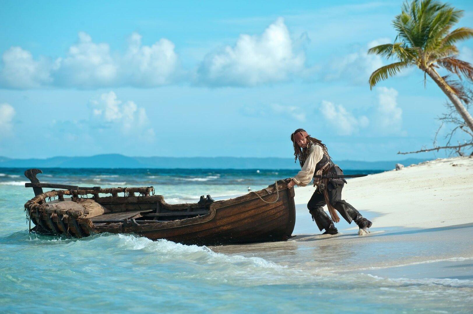 получится обнаружить фрегат пираты карибов картинки шторками