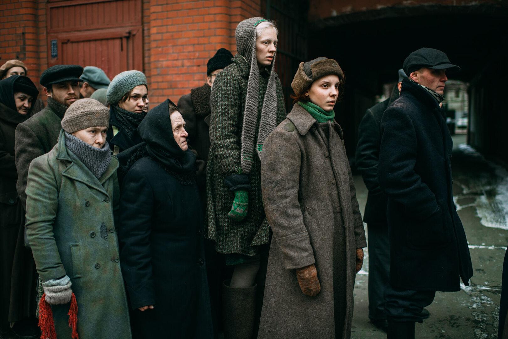 """Phim """"Dylda"""" của Nga tham dự giải """"Oscar"""""""