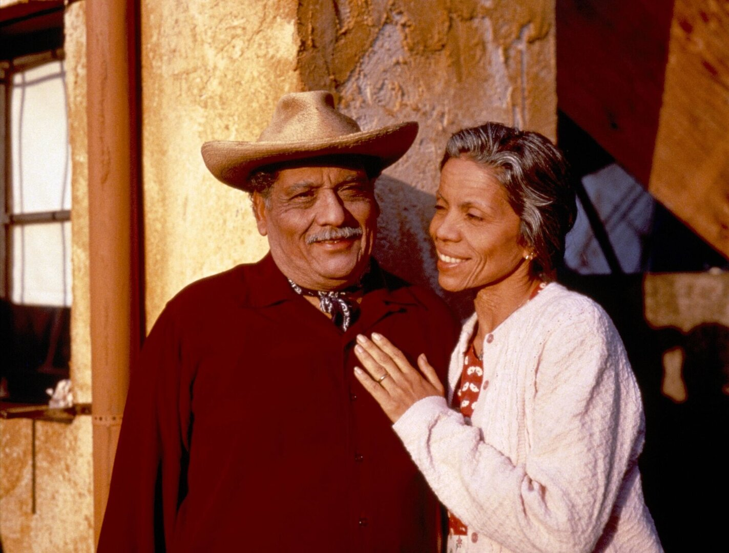 analysis of the film my family mi familia directed by gregory nava My family (mi familia) [1995] jimmy smits film written by nava and anna thomas and esai my family, mi familia directed by gregory nava.