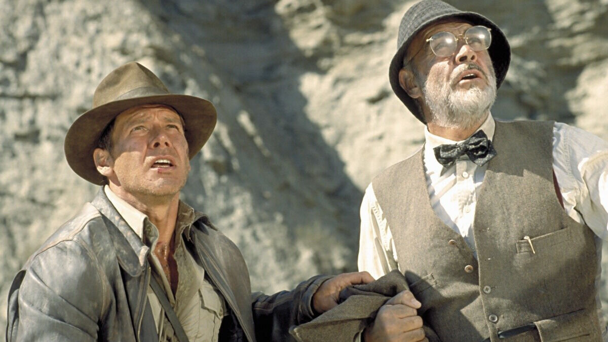 indiana jones and the last crusade essay