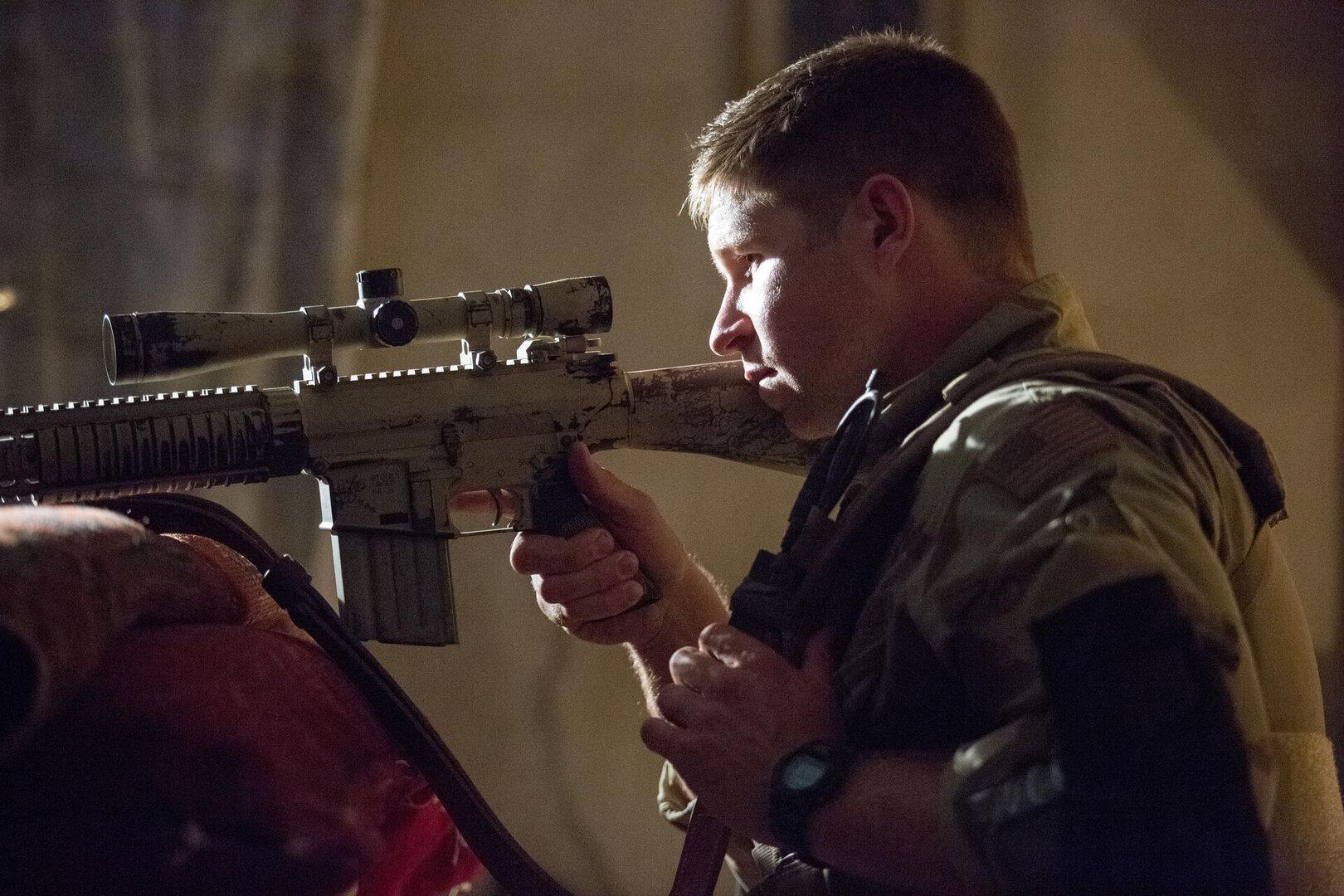 Barak 2000 HTR H-S Precision Pro Series 2000 HTR sniper