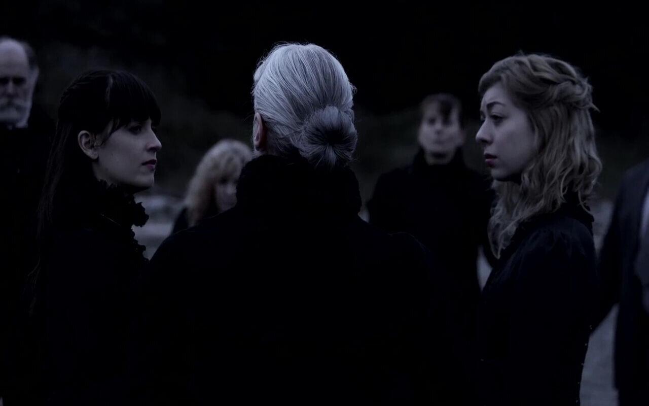 нет изображения - 7 ведьм / 7 Witches