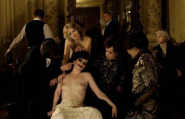 итальянский фильм про проституток - 5