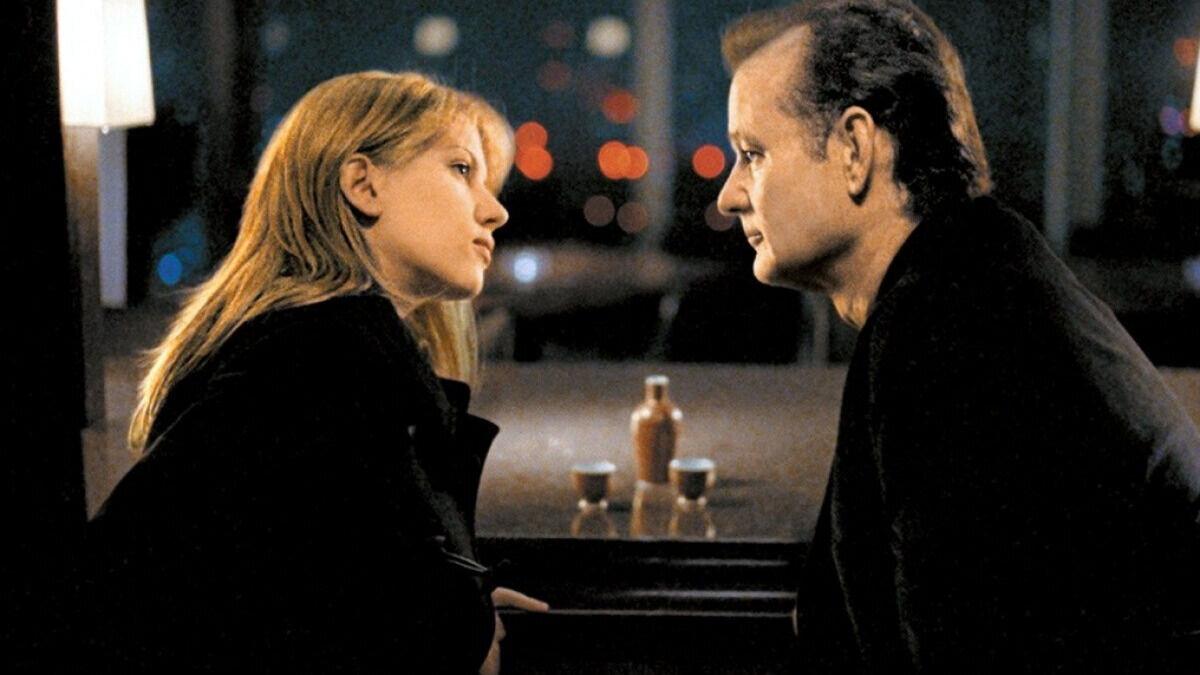 Трудности перевода (2003): смотреть онлайн в хорошем качестве на портале о кино Киноафиша