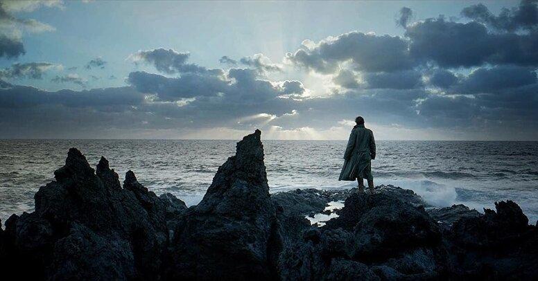 «Атлантида»: Рецензия Киноафиши