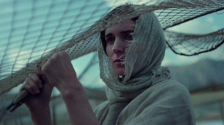 «Мария Магдалина»: Рецензия Киноафиши