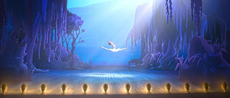 «Балерина»: Рецензия Киноафиши