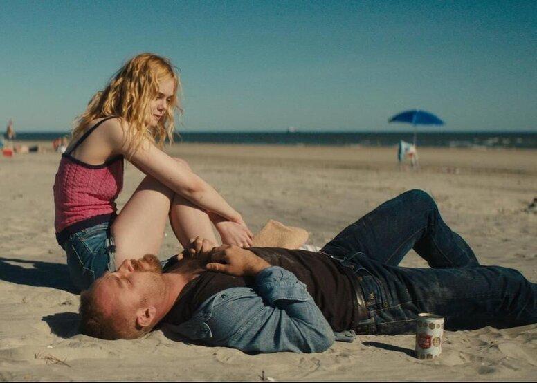 «Галвестон»: Рецензия Киноафиши