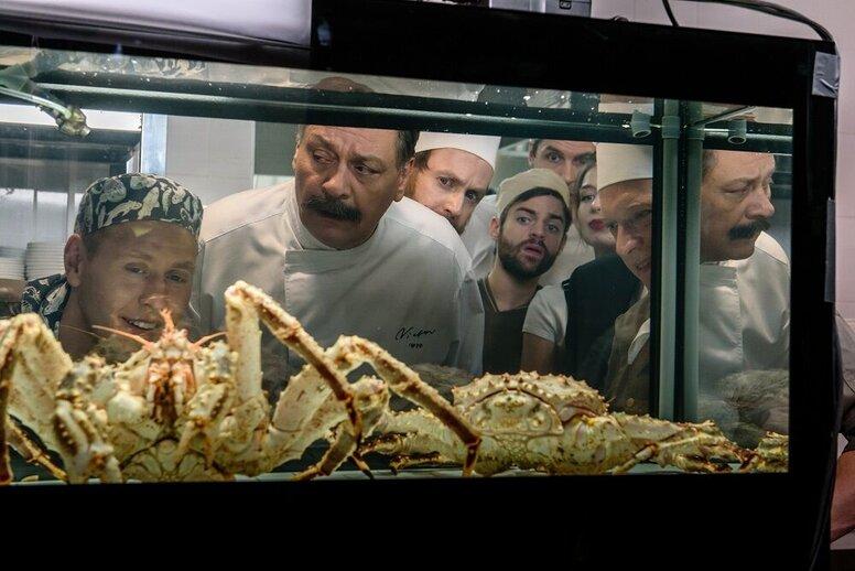 «Кухня. Последняя битва»: Рецензия Киноафиши