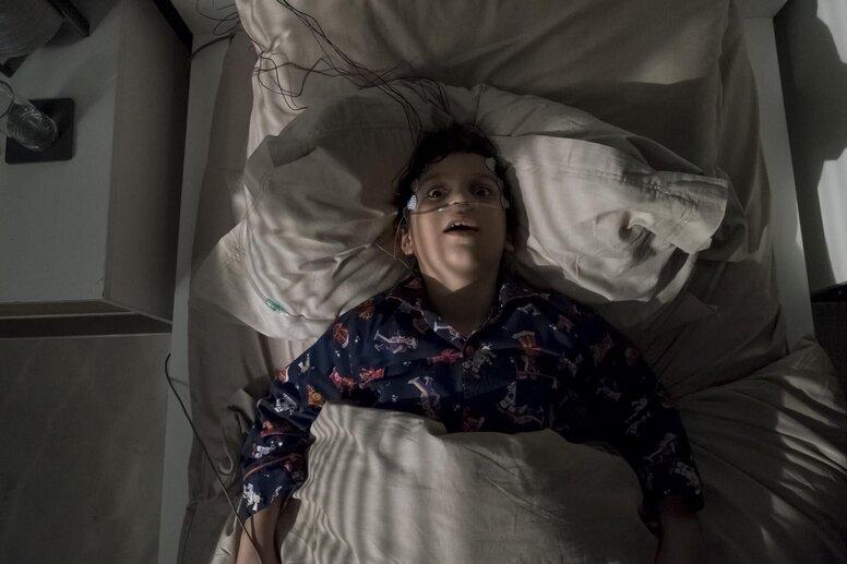 «Сламбер: Лабиринты сна»: Рецензия Киноафиши