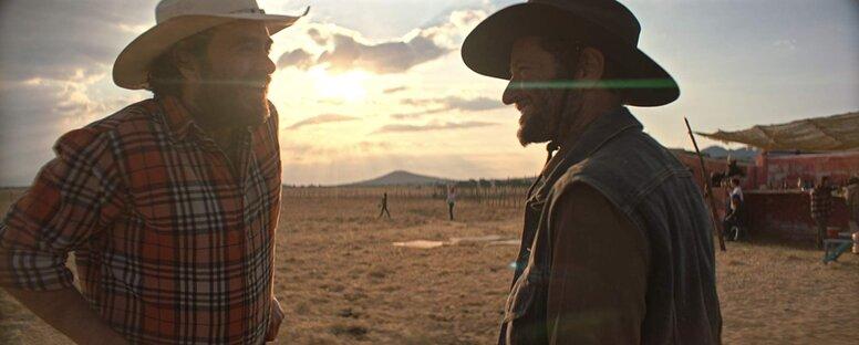 «Наше время»: Рецензия Киноафиши
