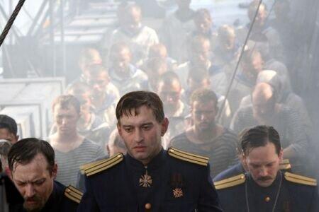 «Адмиралъ»: Рецензия Киноафиши