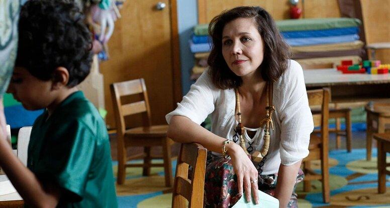 «Воспитательница»: Рецензия Киноафиши