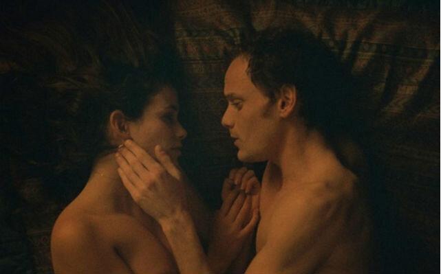 «Последние любовники»: Рецензия Киноафиши
