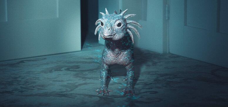 «Мой любимый динозавр»: Рецензия Киноафиши