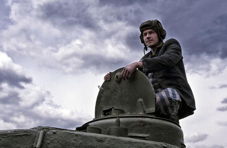 «Т-34»: Рецензия Киноафиши