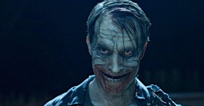 «День мертвецов: Злая кровь»: Рецензия Киноафиши