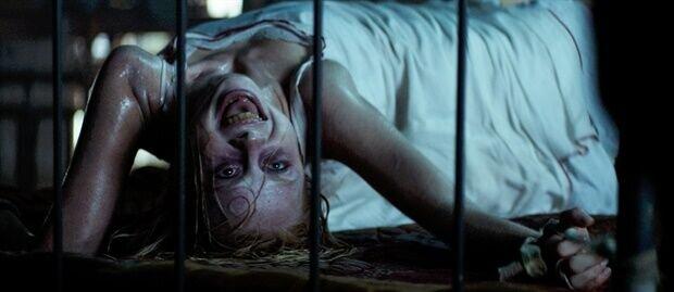 «Кадавр»: Рецензия Киноафиши