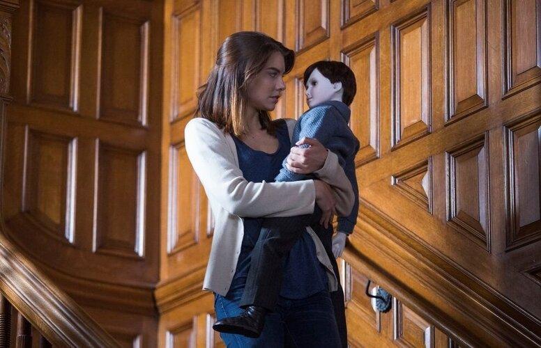 «Кукла»: Рецензия Киноафиши