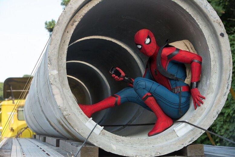 «Человек-паук: Возвращение домой»: Рецензия Киноафиши