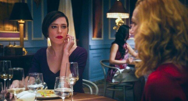 «Ужин»: Рецензия Киноафиши