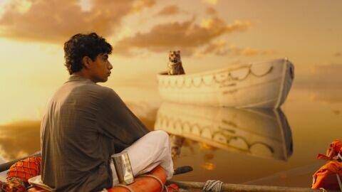 «Жизнь Пи»: Рецензия Киноафиши