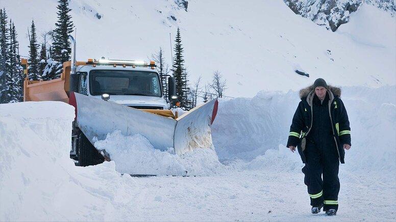 «Снегоуборщик»: Рецензия Киноафиши