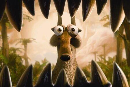 «Ледниковый период 3: Эра динозавров»: Рецензия Киноафиши