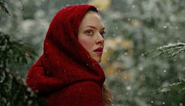 «Красная шапочка»: Рецензия Киноафиши