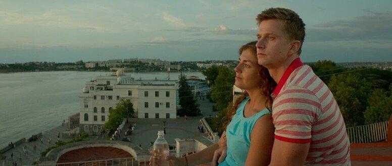 «Крым»: Рецензия Киноафиши
