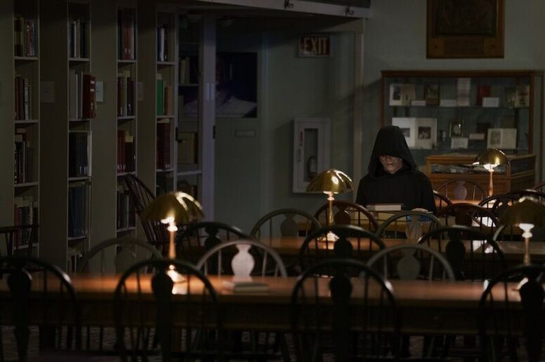 «Байбаймэн»: Рецензия Киноафиши