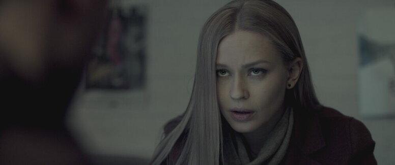 «Конверт»: Рецензия Киноафиши