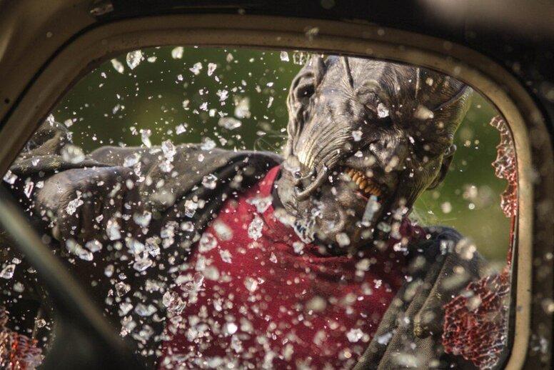 «Джиперс Криперс 3»: Рецензия Киноафиши