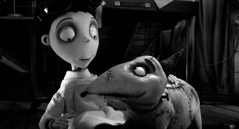 «Франкенвини»: Рецензия Киноафиши