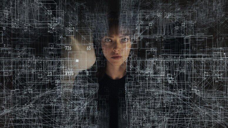 «Анон»: Рецензия Киноафиши