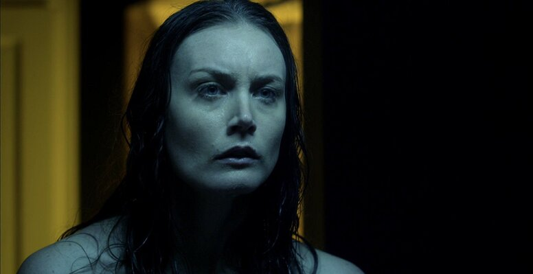 «Дом моих кошмаров»: Рецензия Киноафиши