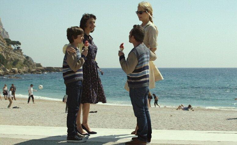 «Любовь не по размеру»: Рецензия Киноафиши