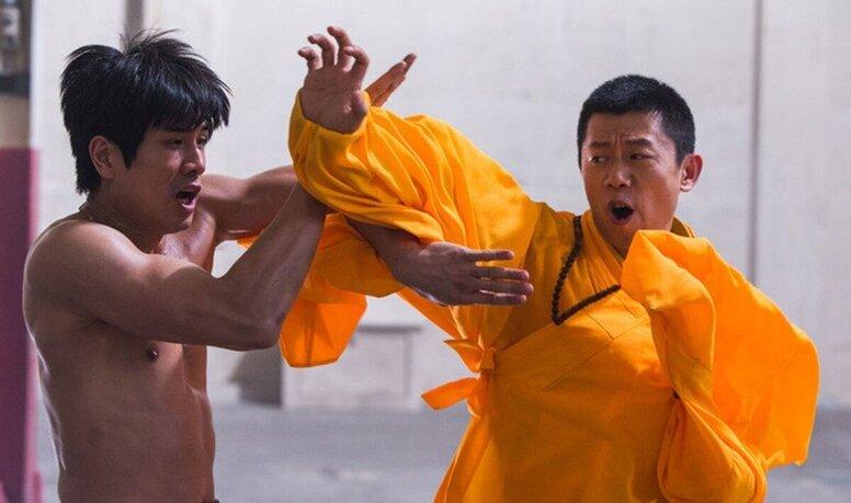 «Брюс Ли: Рождение дракона»: Рецензия Киноафиши