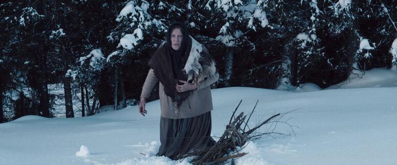 «Ведьмы»: Рецензия Киноафиши