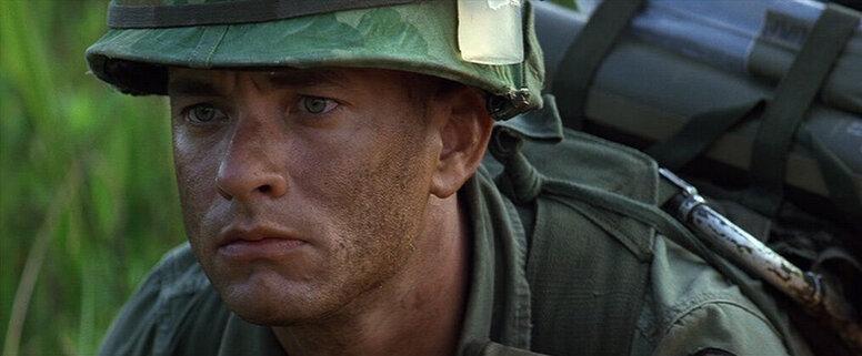 «Форрест Гамп»: Рецензия Киноафиши