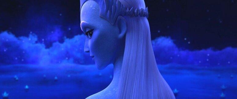«Снежная королева: Зазеркалье»: Рецензия Киноафиши