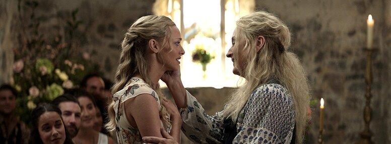 «Mamma Mia 2»: Рецензия Киноафиши