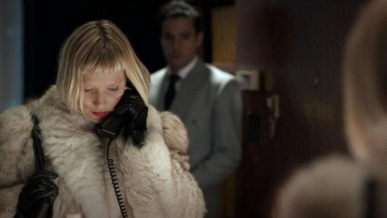 «Пирсинг»: Рецензия Киноафиши