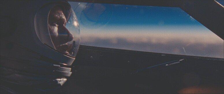 «Человек на Луне»: Рецензия Киноафиши