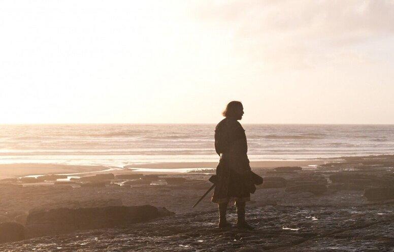 «Железный рыцарь»: Рецензия Киноафиши