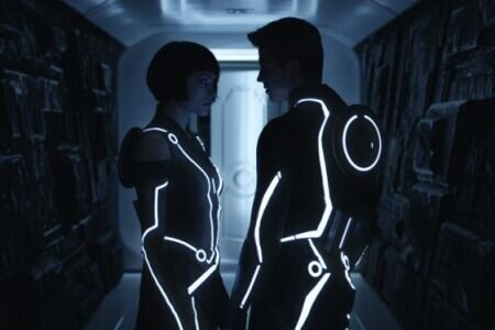 «Трон: Наследие»: Рецензия Киноафиши
